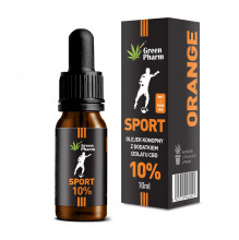 green-pharm-olejek-sport-orange-CBD-10-proc