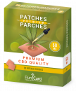 cbd premium patches 28